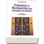 Credinte si superstitii ale poporului roman
