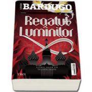 Leigh Bardugo, Regatul luminilor - Ultimul volum din Trilogia Grisha