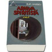 Arhiva spiritista Vol. I