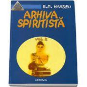 Arhiva spiritista. Vol V