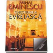 Mihai Eminescu, Chestiunea evreiasca