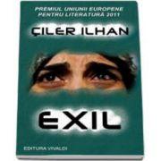 Ciler Ilhan, Exil