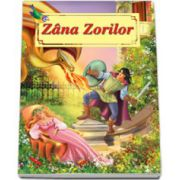 Zana Zorilor. Carte ilustrata, format A4