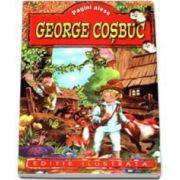 Pagini alese - George Cosbuc - Editie ilustrata