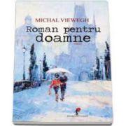 Michal Viewegh, Roman pentru doamne