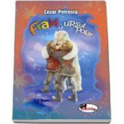 Fram, Ursul Polar - Editie Ilustrata