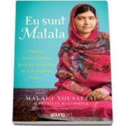 Eu sunt Malala. Tanara care a luptat pentru educatie si a schimbat lumea - Editie cu coperti cartonate