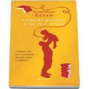 Gabrielle Zevin, Viata de poveste a lui A. J. Fikry