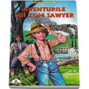 Mark Twain - Aventurile lui Tom Sawyer - Colectia Piccolino