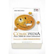 Comicpedia. Peste 5000 de citate amuzante - Des MacHale