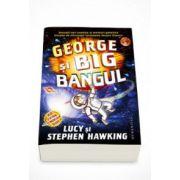 George si Big Bangul - Stephen Hawking
