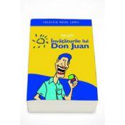Invataturile lui Don Juan - Tim Lott