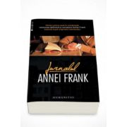 Jurnalul Annei Frank 12 iunie 1942-1 august 1944 - Anne Frank