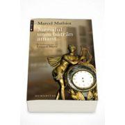 Jurnalul unui batran amant - Marcel Mathiot