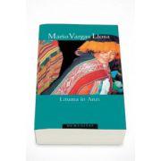 Lituma in Anzi - Mario Vargas Llosa