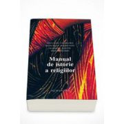 Manual de istorie a religiilor - Giovanni Filoramo