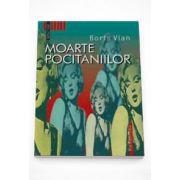 Moarte pocitaniilor - Boris Vian