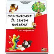 Comunicare in limba romana pentru clasa pregatitoare (Valentina Stefanescu Caradeanu)