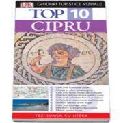 Top 10 Cipru - Colectia, ghiduri turistice vizuale