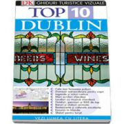 Top 10. Dublin - Colectia, ghiduri turistice vizuale
