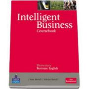 Barrall Irene, Intelligent Business Elementary level Coursebook