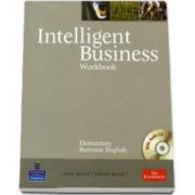 Intelligent Business Elementary level. Workbook with Audio CD Pack (Barrall Irene)