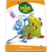 A Bugs Life. Penguin Kids, level 3 (Marie Crook)