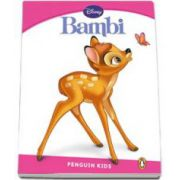 Barbara Ingham, Bambi. Penguin Kids, Level 2