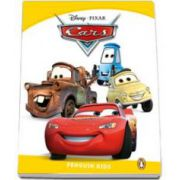Cars. Penguin Kids level 6 - Retold by Marie Crook