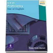 Fiona Scott Barrett, Longman Exam Skills. CPE Use of English Students Book