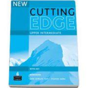 Cutting Edge Upper-Intermediate Workbook with Key. New Edition (Jane Comyns Carr)
