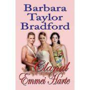 Barbara Bradford, Clanul Emmei Hart