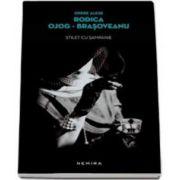 Rodica Brasoveanu Ojog, Stilet cu sampanie - Editie, Paperback
