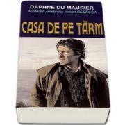 Daphne Du Maurier, Casa de pe tarm