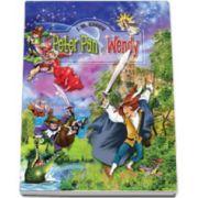 Peter Pan si Wendy - J. M. Barrie