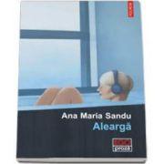 Alearga (Ana Maria Sandu)