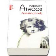Margaret Atwood, Asasinul orb - Colectia Top 10