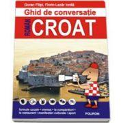 Ghid de conversatie roman-croat (Goran Filipi)