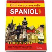 Ghid de conversatie spaniol-roman - Editia a II-a
