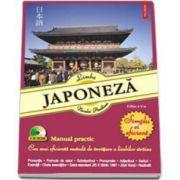 Limba japoneza. Manual practic - Contine CD - Editia a V-a revazuta si adaugita (Neculai Amalinei)