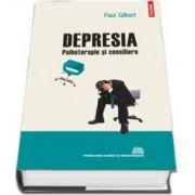 Depresia: psihoterapie si consiliere (editie cartonata)