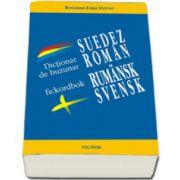 Dictionar de buzunar Suedez-Roman si Roman-Suedez
