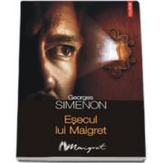 Esecul lui Maigret