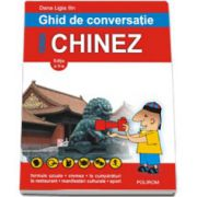 Ghid de conversatie roman-chinez - Editia a II-a revazuta