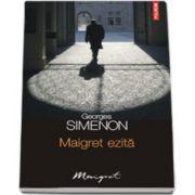 Maigret ezita