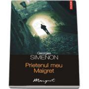 Prietenul meu Maigret