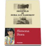 Seinfeld si sora lui Nabokov