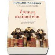 Howard Jacobson, Vremea maimutelor