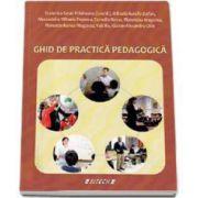 Ecaterina Sarah Frasineanu, Ghid de practica pedagogica