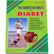 Tratamente naturiste in diabet. Natura este cel mai bun medic